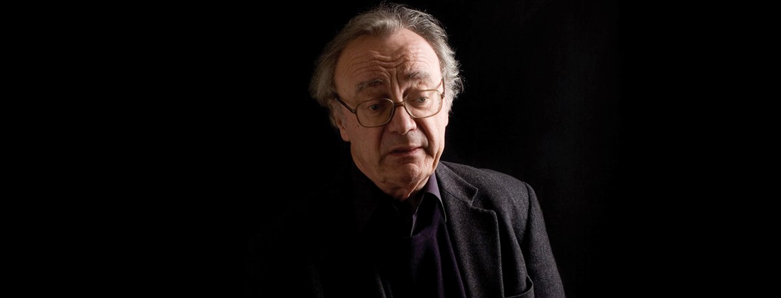 21 Outubro 2018 Alfred Brendel